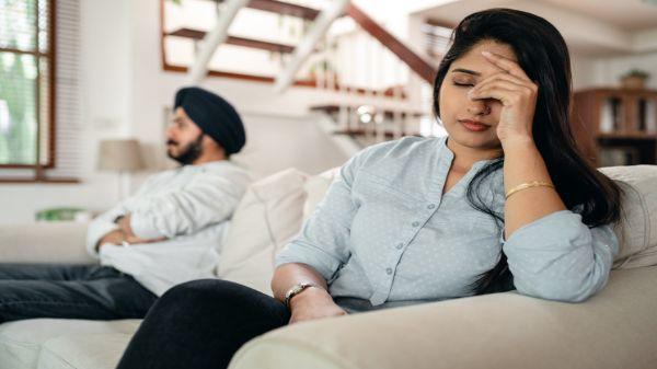 Divorce Paper Filing Procedure
