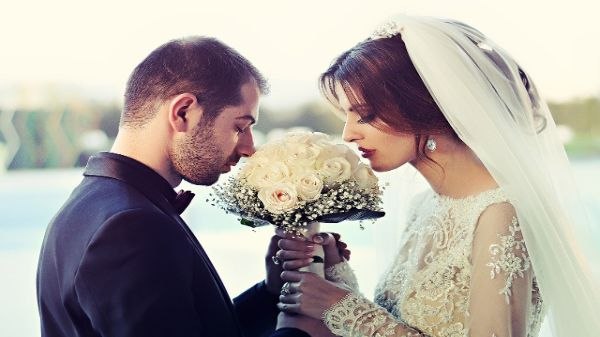 second marriage without divorce